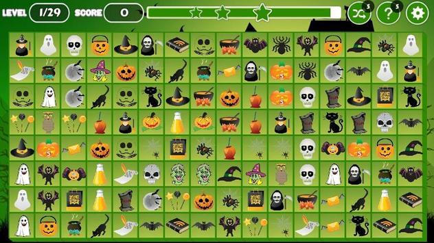 Onet Classic SE Halloween poster