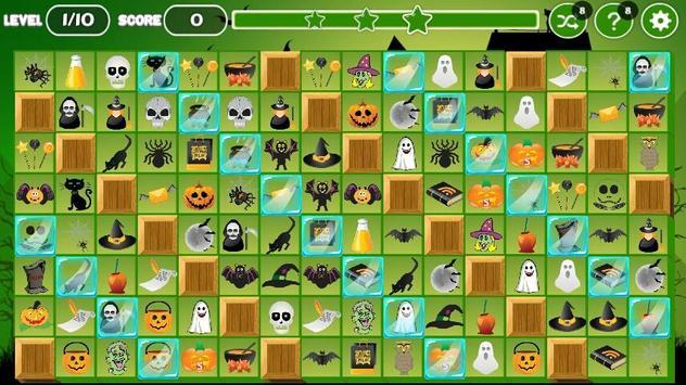 Onet Classic SE Halloween screenshot 2