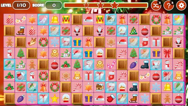 Onet Classic Special Edition for Christmas screenshot 1
