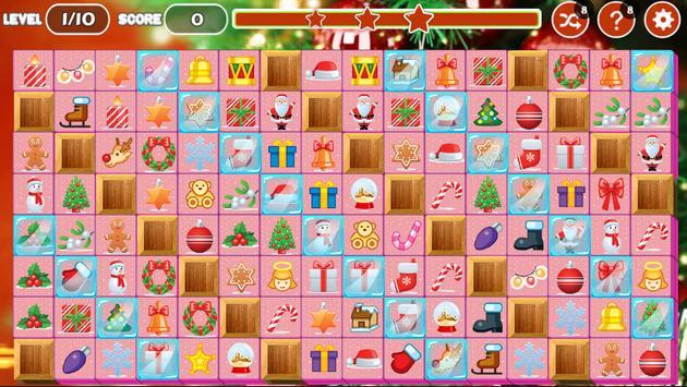 Onet Classic Special Edition for Christmas apk screenshot