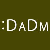 DADM icon