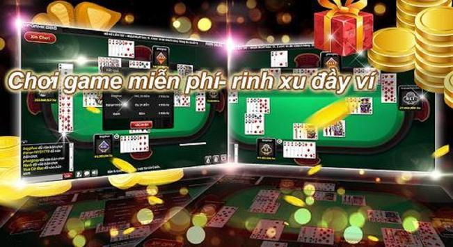 Game danh bai doi thuong Jackpot screenshot 1