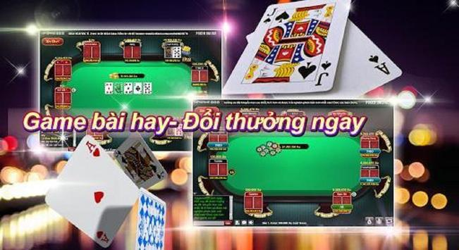Game danh bai doi thuong Jackpot screenshot 2