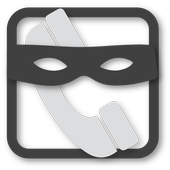Anonym Call icon