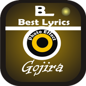 Gojira Lyrics icon