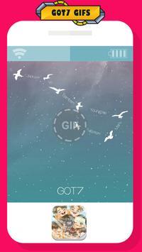 GOT7 GIFs Kpop Collection poster