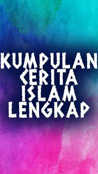 Kumpulan Cerita Islam Lengkap poster