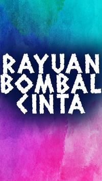 Rayuan Gombal Cinta poster
