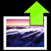 Photo Share icon