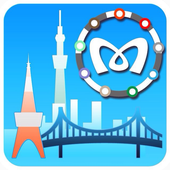 TokyoTripGuide icon