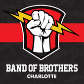 Band of Brothers Charlotte icon