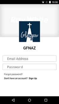 GFNAZ poster