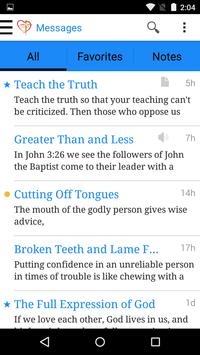 JC Church of the Nazarene apk screenshot