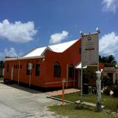 Ruby Nazarene Church icon