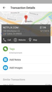 TEXAR Mobile apk screenshot