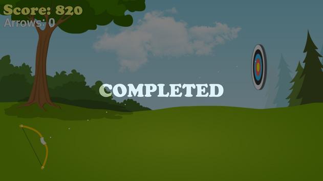 Archery Shooter HD apk screenshot
