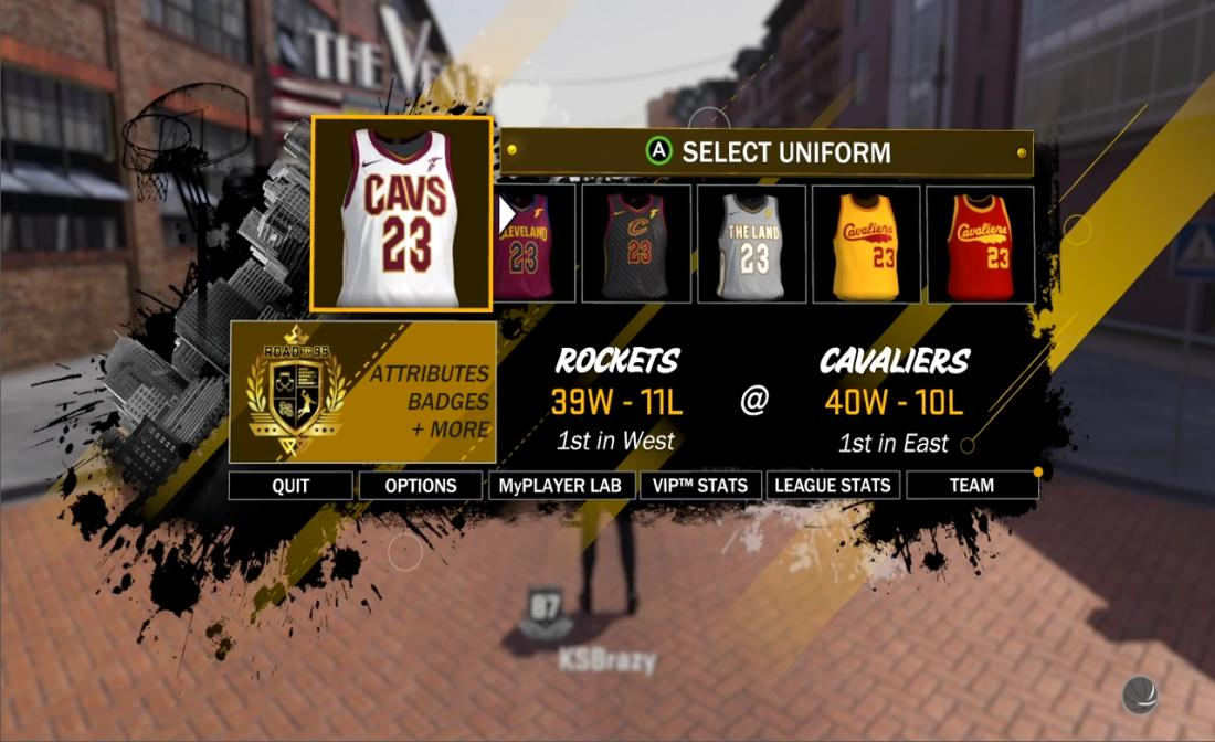 bfa29d81 Cheat; NBA LIVE Mobile MOD for Android - APK Download