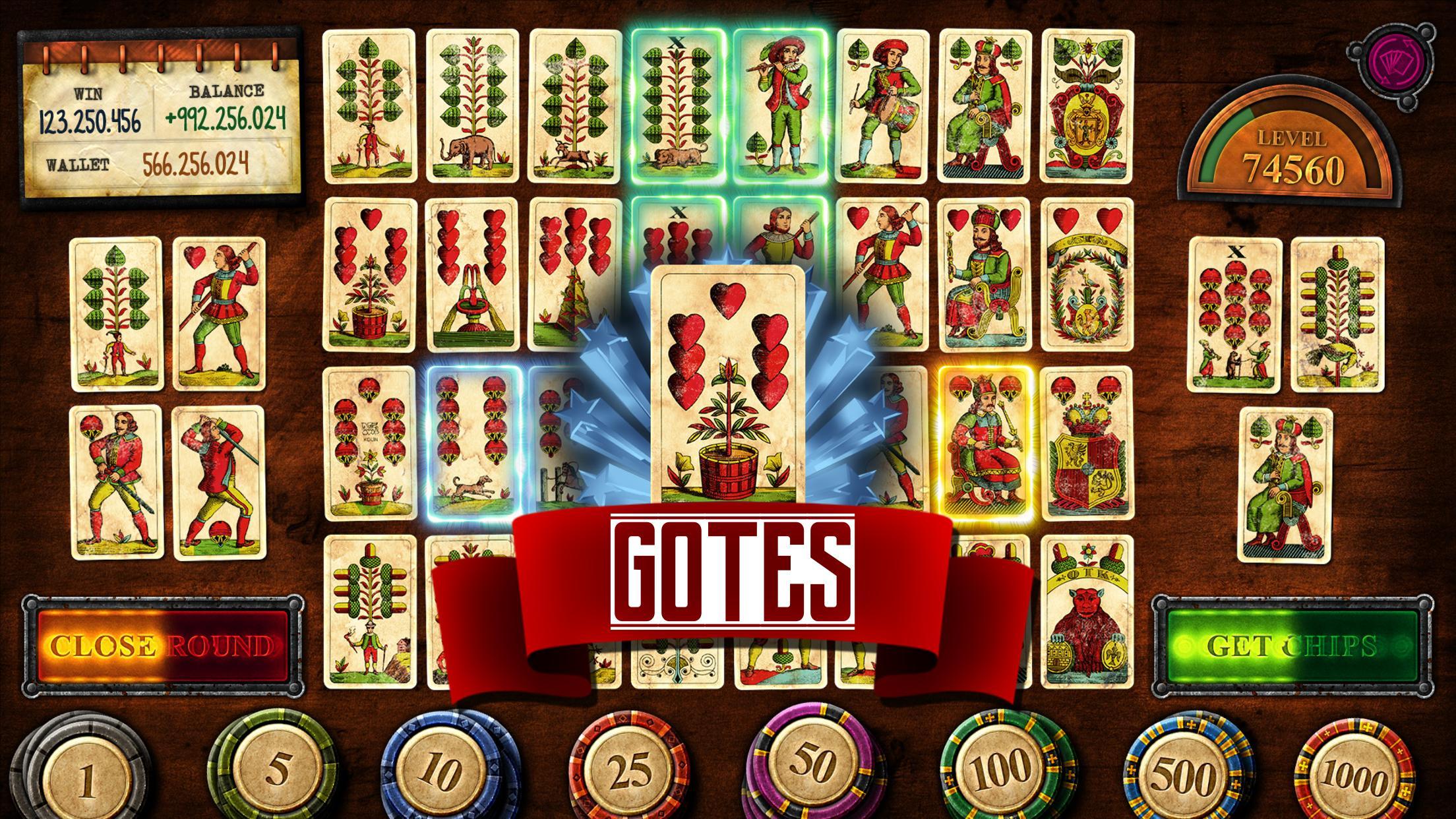 Играть азартные игры