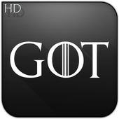 Game of Thrones wallpapers HD icon