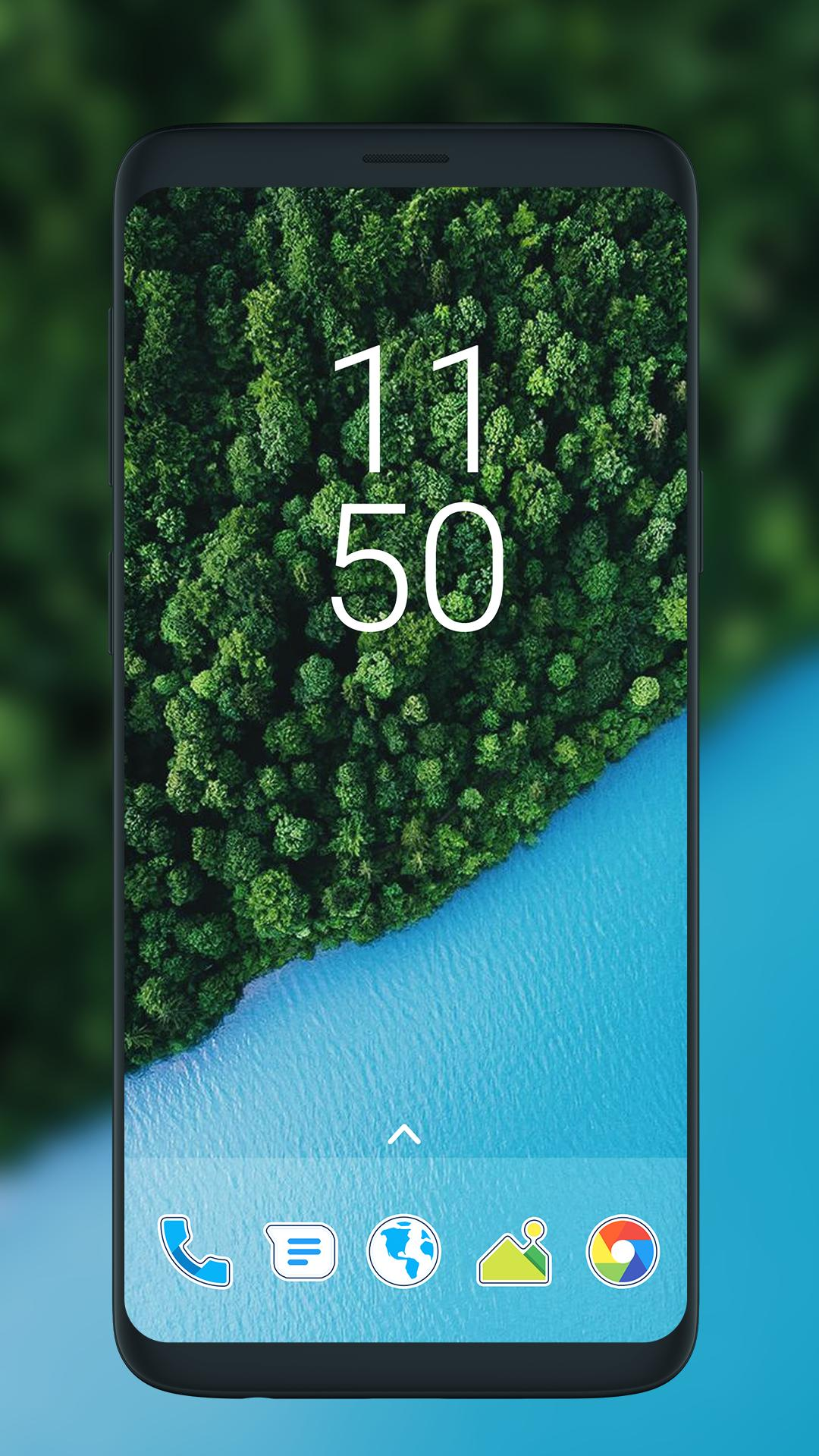 J4 Plus icon pack - Samsung J4+ themes for Android - APK Download