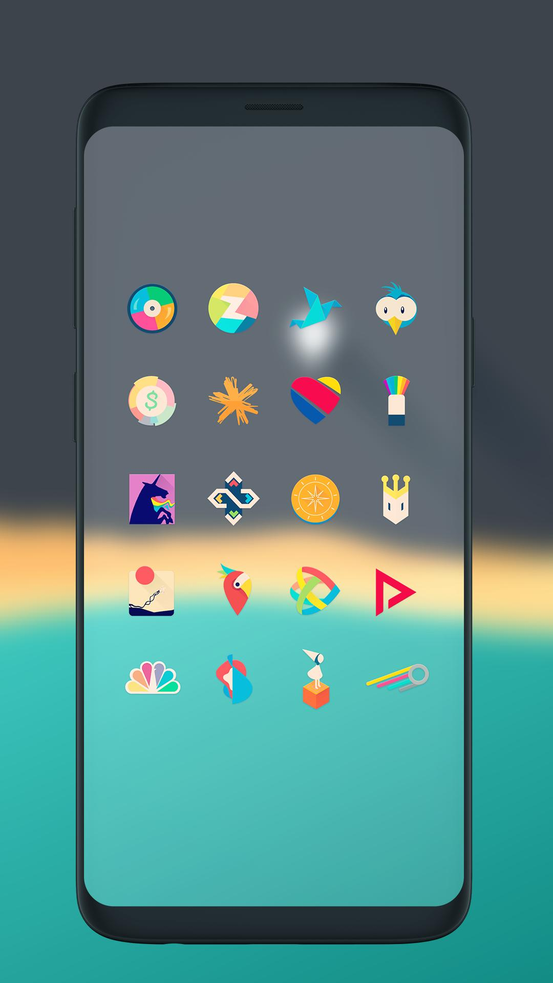 J6 Plus icon pack - Samsung J6+ themes for Android - APK Download