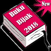 Buku Kata Bijak 2018 icon