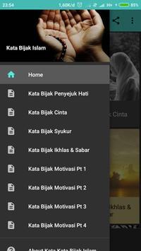 New Kata Kata Bijak Islam Für Android Apk Herunterladen