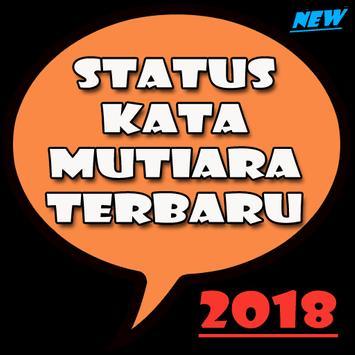 Status Kata Mutiara Terbaru 2018 poster