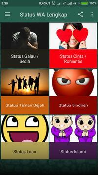 Status Wa Terbaru 2018 Apk App تنزيل مجاني لأجهزة Android