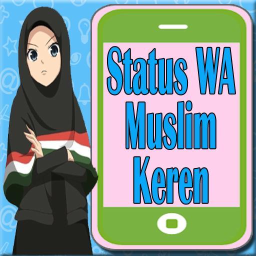 Status Wa Muslim Keren For Android Apk Download