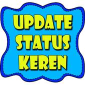 Update Status Kata Keren 2018 icon