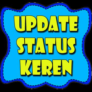 Update Status Kata Keren 2018 poster