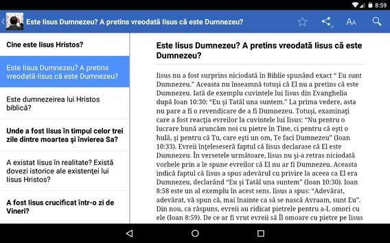 Ai întrebări? screenshot 6