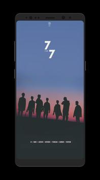 GOT7 Wallpaper HD 2018 Poster Screenshot 1