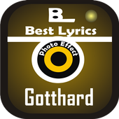 New Lyrics Gotthard icon