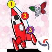 4 Kids: Unisci punti icon
