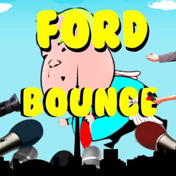 Ford Bounce poster