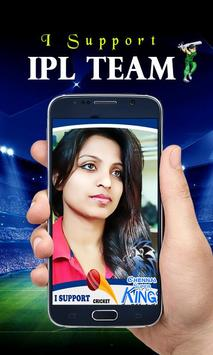 I Support IPL DP Makers screenshot 1