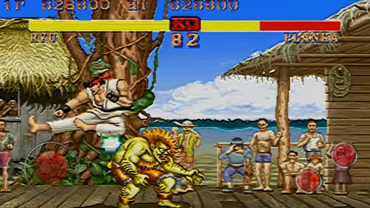 Guide Street Fighter 2 Mobile for Android - APK Download