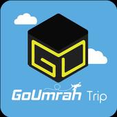 GoUmrah Trip icon