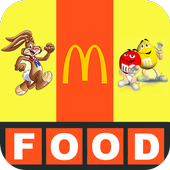 Food quiz - Guess the brand! icon