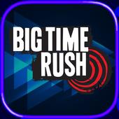 Big Time Rush Music Lyrics icon