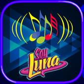 Soy Luna Music Lyrics icon