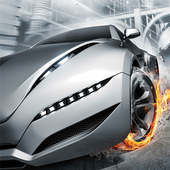 Asphalt Racing HD icon