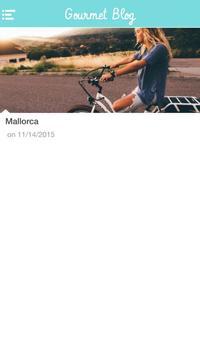 Gourmet Mallorca screenshot 2