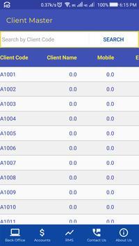 Mehta Associates screenshot 1
