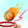 Hit Line Dunk: Hot Ball Master icon