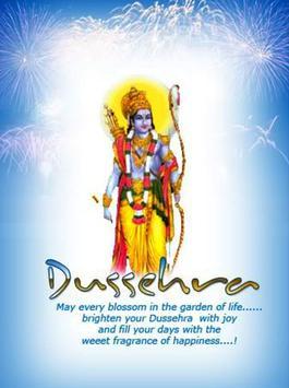 Dussehra Cards For WhatsApp screenshot 1