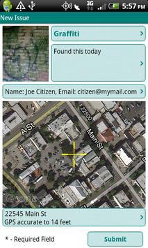 Access Westminster screenshot 1