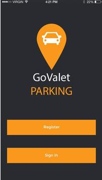 GOVALET PARKING - RENT PRIVATE PARKING SPOTS 🅿️ screenshot 2
